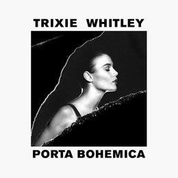 Trixie Whitley - Porta Bohemica (LP-Vinyl)
