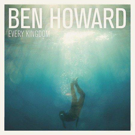 Ben Howard - Every Kingdom (LP-Vinyl)