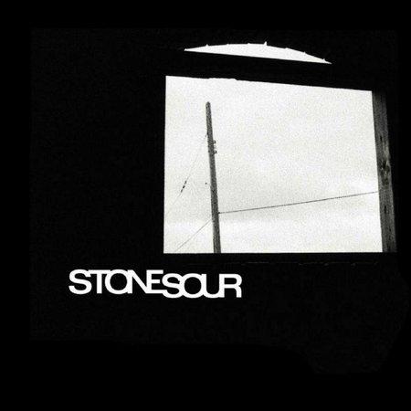 Stone Sour - Stone Sour (LP)