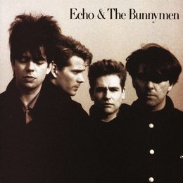 Echo And The Bunnymen - Echo And The Bunnymen