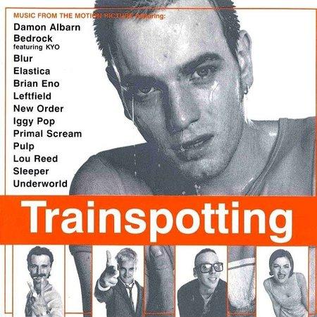 O.S.T. - Trainspotting (LP)