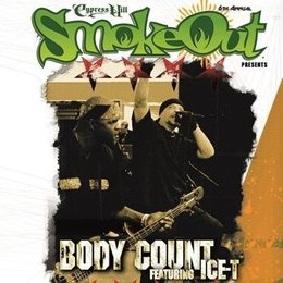 Body Count - Smoke Out Live