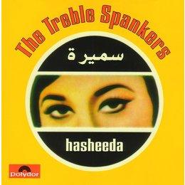Treble Spankers - Hasheeda