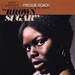 Freddie Roach - Brown Sugar