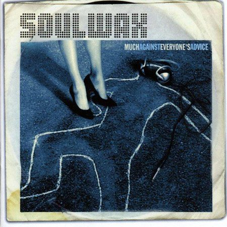 Soulwax - Much Against everyone's Advice (LP)
