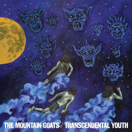 The Mountain Goats - Transcendental Youth (LP)