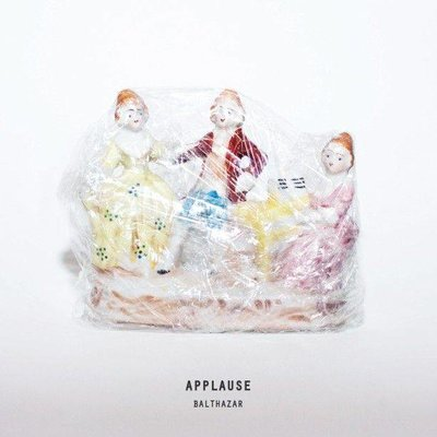 Balthazar - Applause