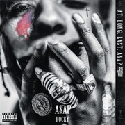 A$AP Rocky - At. Long. Last. A$AP (LP-Vinyl)