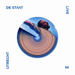 De Staat - Live in Utrecht