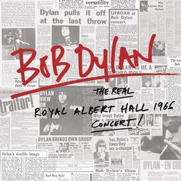 Bob Dylan - Real Royal Albert Hall 1966 Concert!