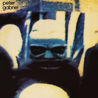 Peter Gabriel - 4, Security