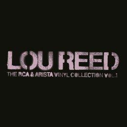 Lou ReedThe RCA And Arista Album Collection