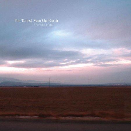 The Tallest Man On Earth - Wild Hunt (LP)