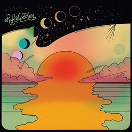 Ryley Walker - Golden Sings That