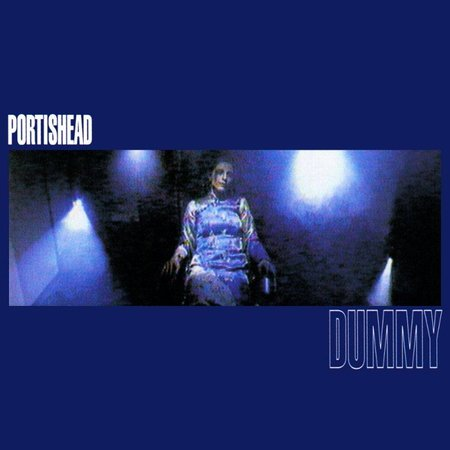 Portishead - Dummy (LP-Vinyl)