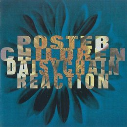 Poster Children - Daisychain Reaction