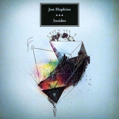 Jon Hopkins - Insides