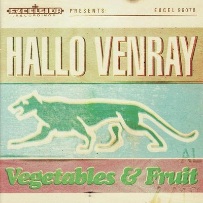 Hallo Venray - Vegetables And Fruit