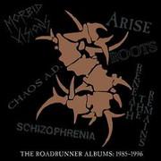 Sepultura - Roadrunner Lp Box Set