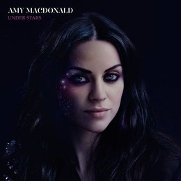 Amy Macdonald - Under Stars (LP-Vinyl)