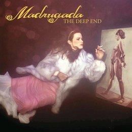 Madrugada - Deep End