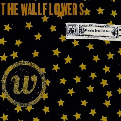 Wallflowers - Bringing Down the Horse