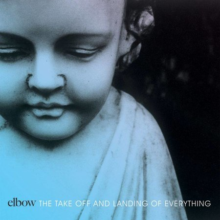 Elbow - The Take Off And Landing Of Everything (LP)