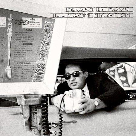 Beastie Boys - Ill Communication (LP-Vinyl)