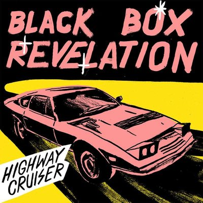 Black Box Revelation - Highway Cruiser