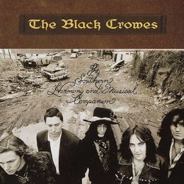 Black Crowes -  Southern Harmony