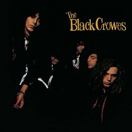Black Crowes - Shake Your Moneymaker