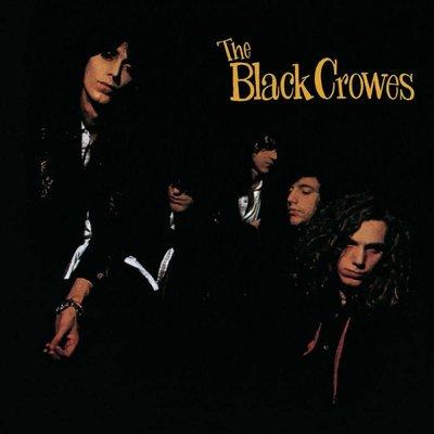 Black Crowes - Shake Your Moneymaker