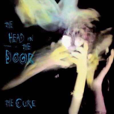 Cure - Head On The Door