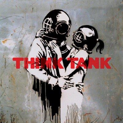 Blur - Think Thank
