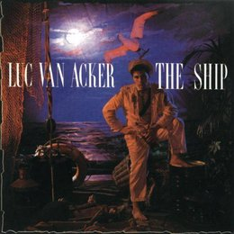 Luc Van Acker - The Ship