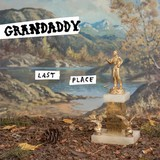 Grandaddy - Last Place (LP-Vinyl)