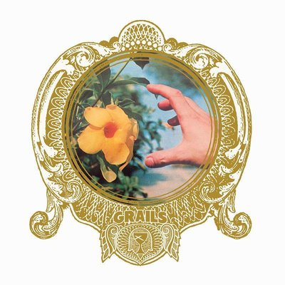 Grails - Chalice Hymnal