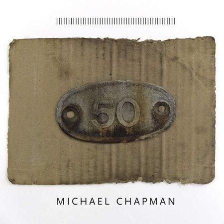 Michael Chapman - 50 (LP)