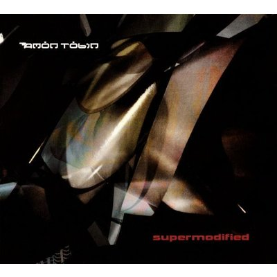Amon Tobin - Supermodified