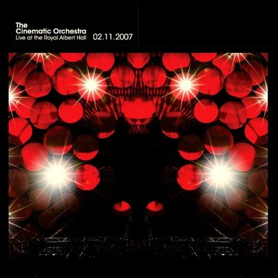 Cinematic Orchestra - Live at the Royal Albert Hall