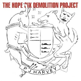 Pj Harvey - Hope Six Demolition