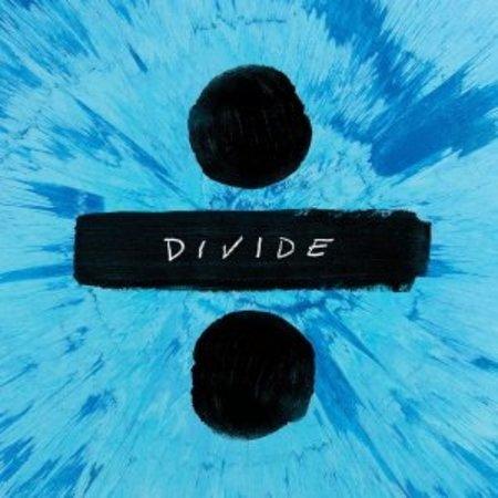 Ed Sheeran - Divide (LP-Vinyl)