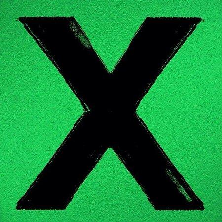Ed Sheeran - Multiply (LP)