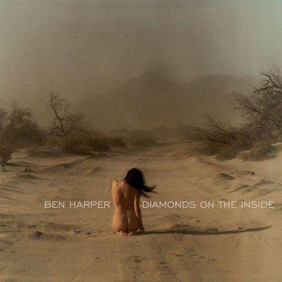 Ben Harper - Diamonds on the Inside