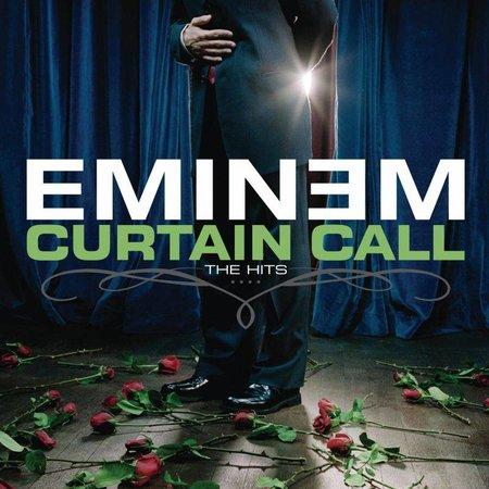 Eminem - Curtain Call (LP)