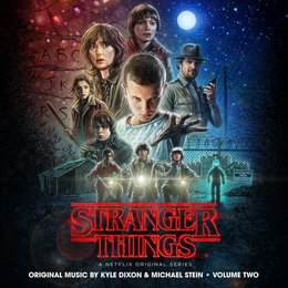 O.S.T. - Stranger Things, Vol 2.