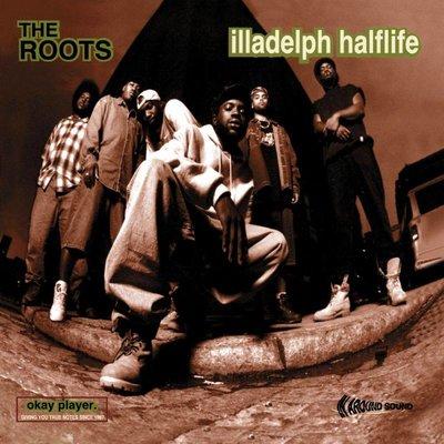 Roots - Illadelph Halflife
