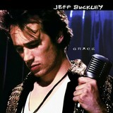 Jeff Buckley - Grace (LP-Vinyl)