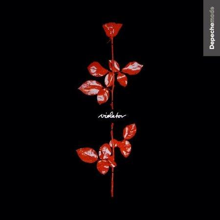 Depeche Mode - Violator (LP)