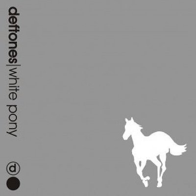 Deftones - White Poney